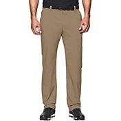Under Armour Men's Match Play Golf Pants