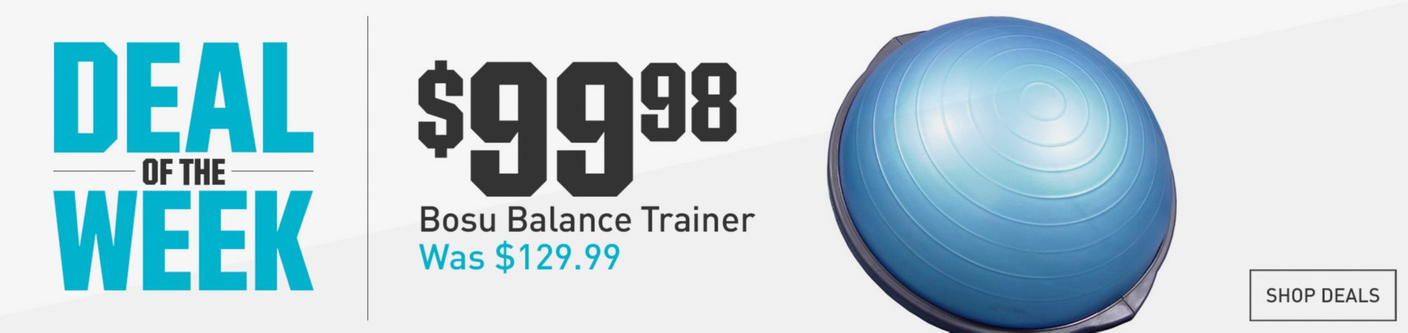 Shop Bosu Balance Trainers