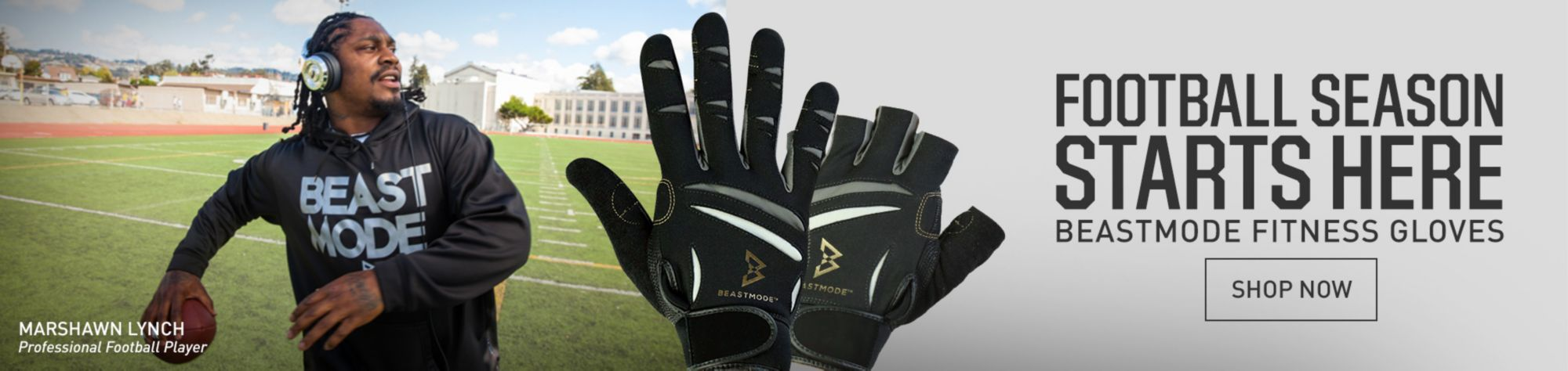 Shop Beast Mode Gloves