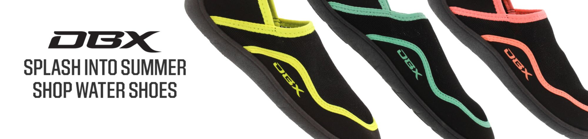 Shop DBX Water Shoes