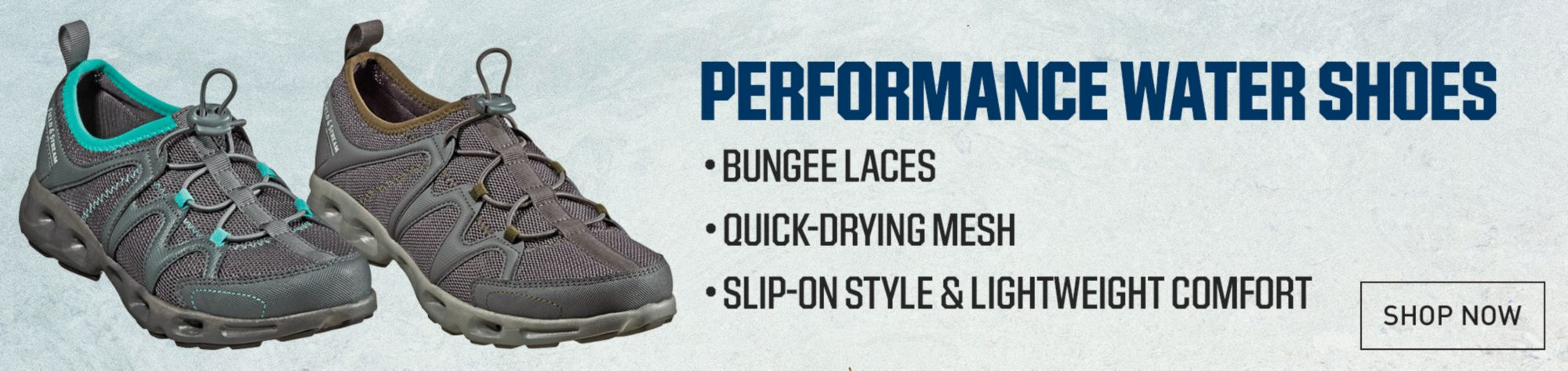 Shop Performance Water Shoes