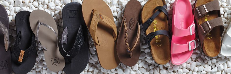Shop Slides And Sandals
