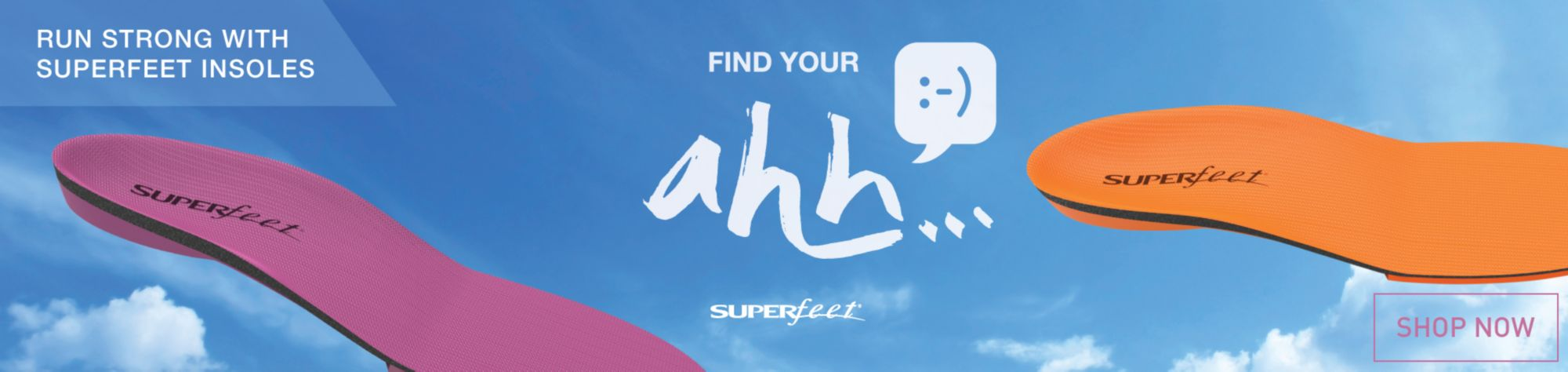 Shop Superfeet Insoles