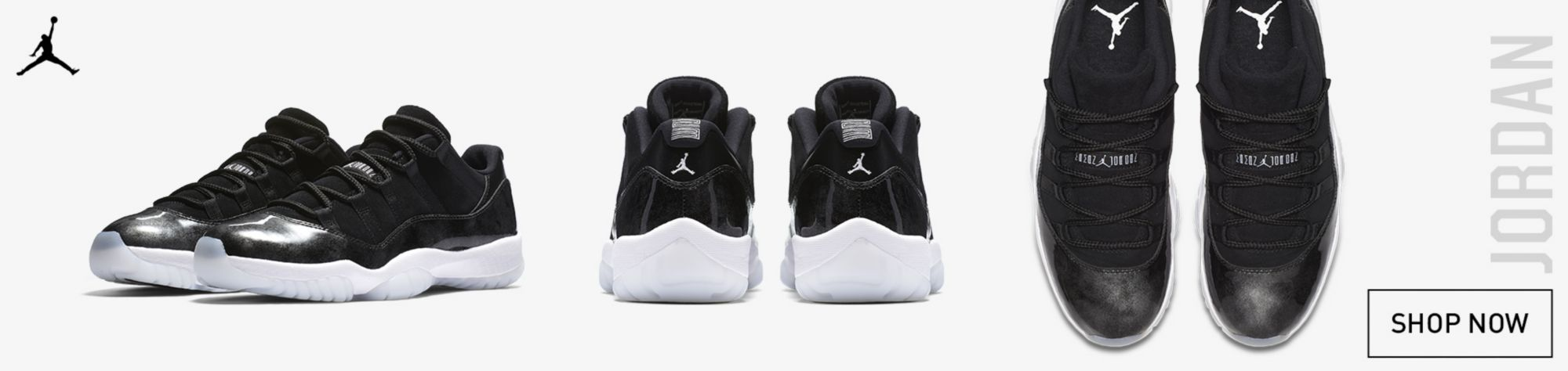 Shop Air Jordan Retro XI Low