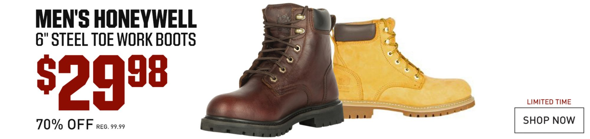 Shop Kings Work Boots