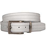 Nike Men's Trapunto G-Flex Golf Belt