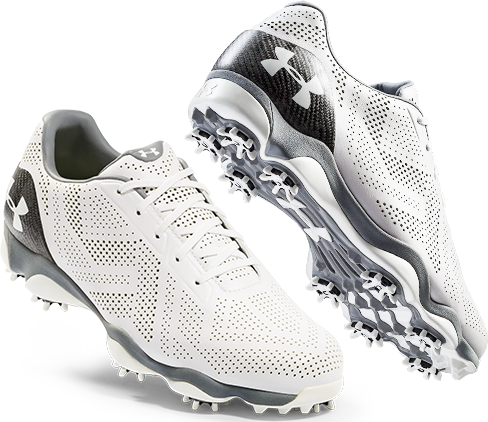 ccf472b05994f Jordan Spieth   Under Armour Golf Shoes