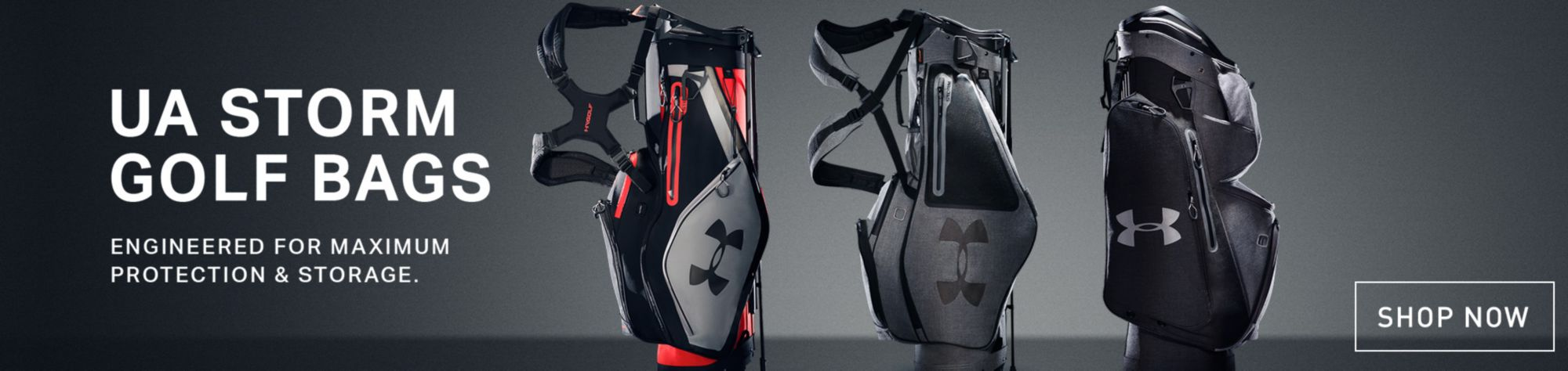 Shop Under Armour Golf Bags