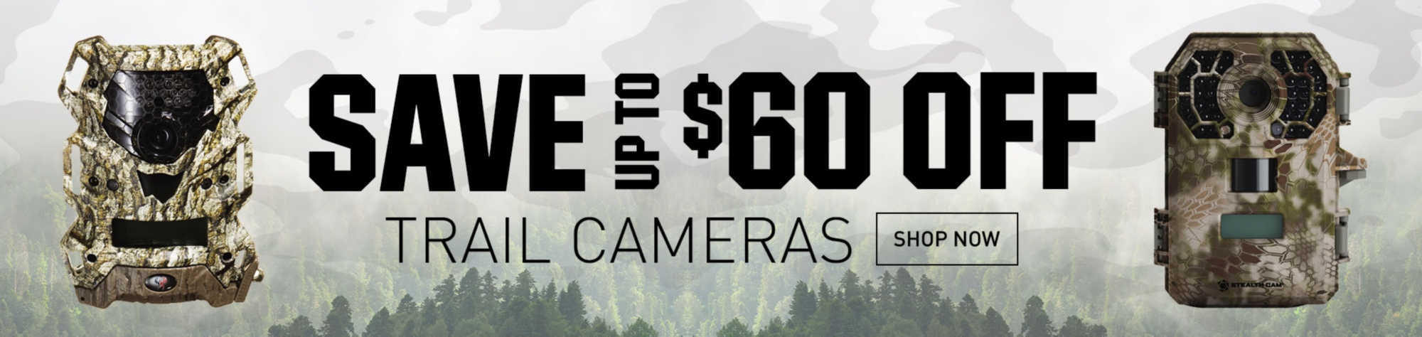 Game on closeouts sporting goods - Shop Trail Cameras