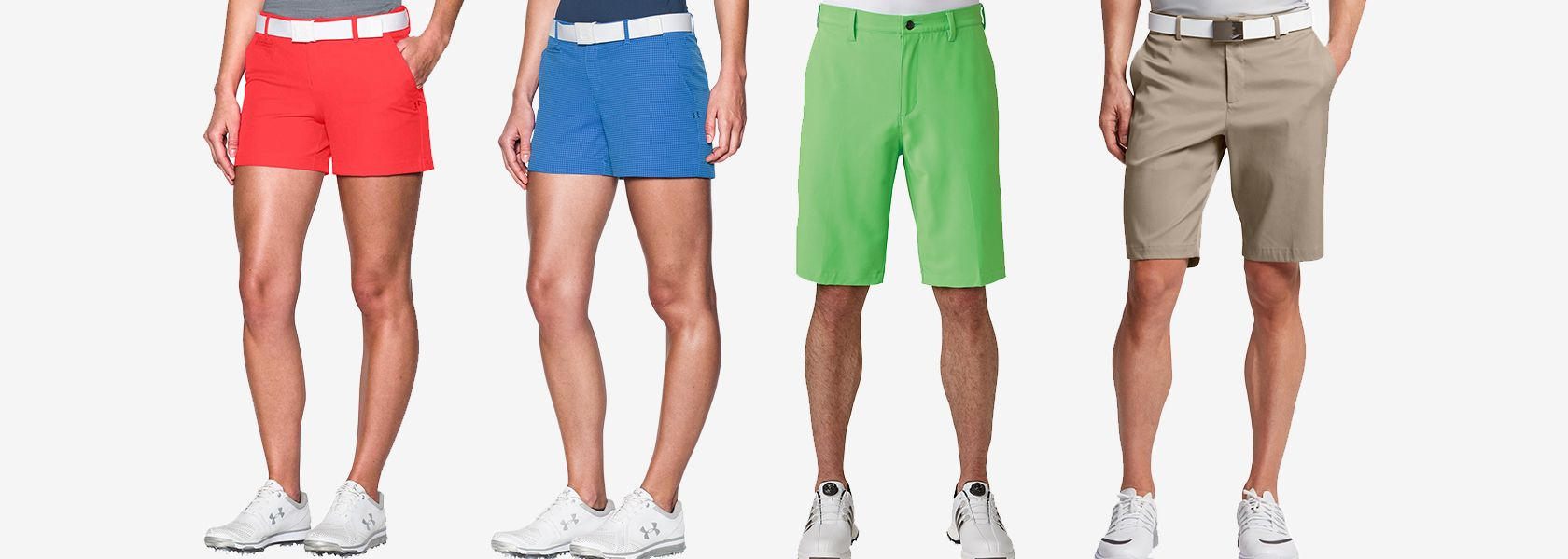 Shop Golf Shorts