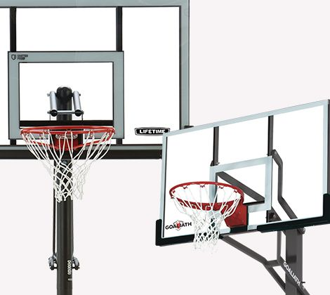 Up to $200 off Select Hoops