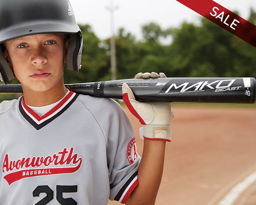 Shop Baseball Markdowns