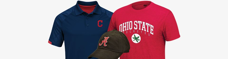 Up to 50% off Select Fan Gear for Dad