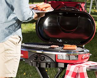 Shop $50 Off Coleman Roadtrip LXE Grill