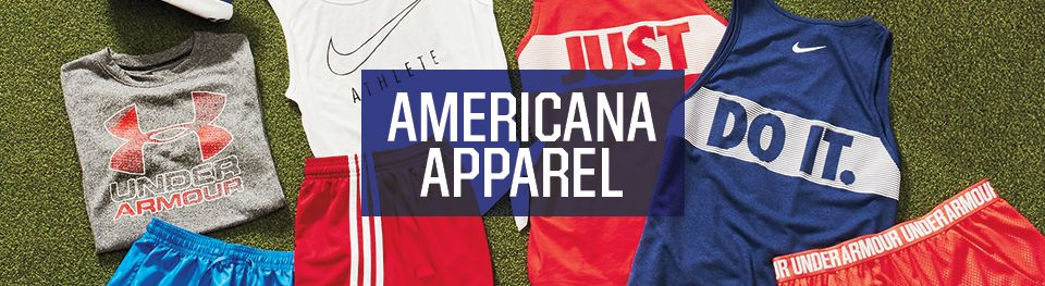 Shop Americana Apparel