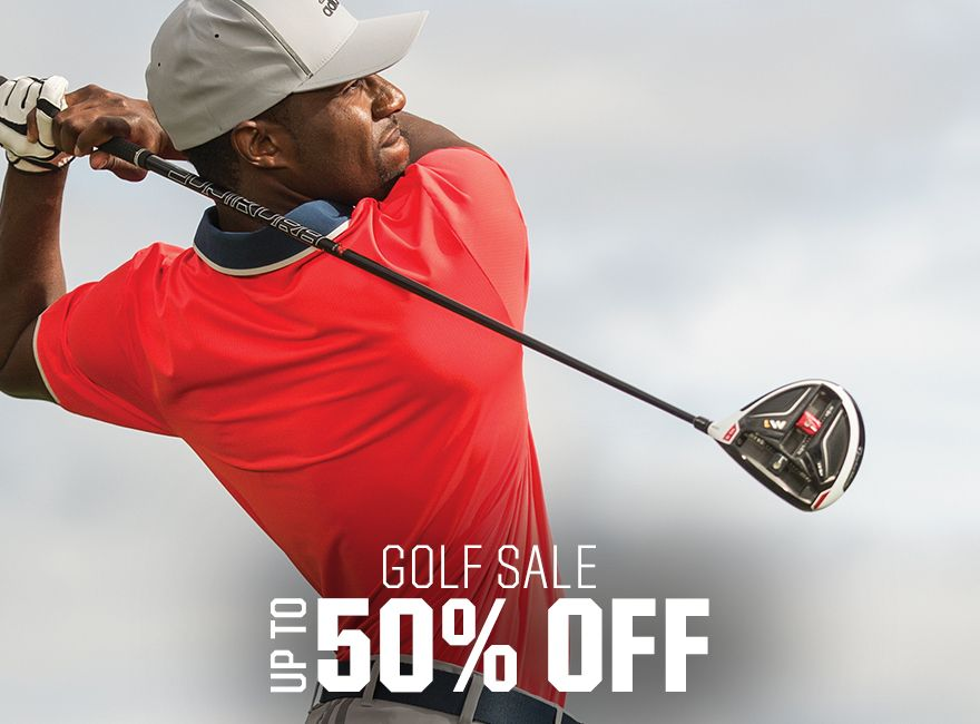 Shop Golf Deals
