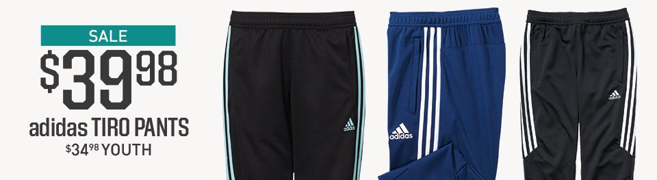 Shop adidas Tiro Pants