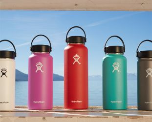 Shop 25% Off Hydro Flask
