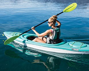 $179.98 Trailblazer Kayaks