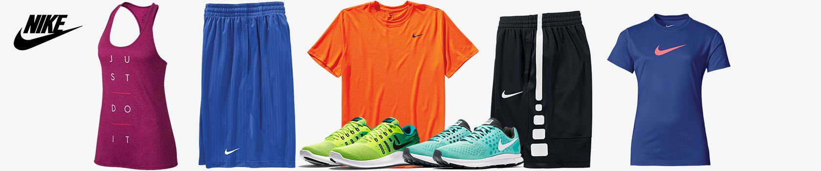 Shop 25% Off Select Nike