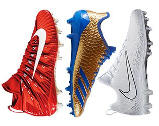 Shop Football Cleats