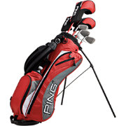 PING Junior Moxie i Complete Set (Height 54