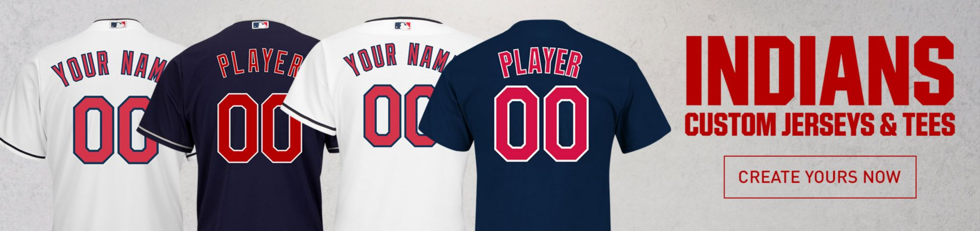 Cleveland Indians Apparel & Gear