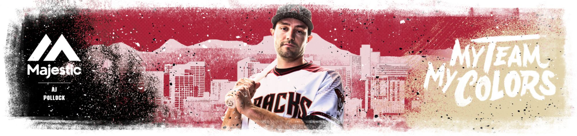 Arizona Diamondbacks Apparel & Gear