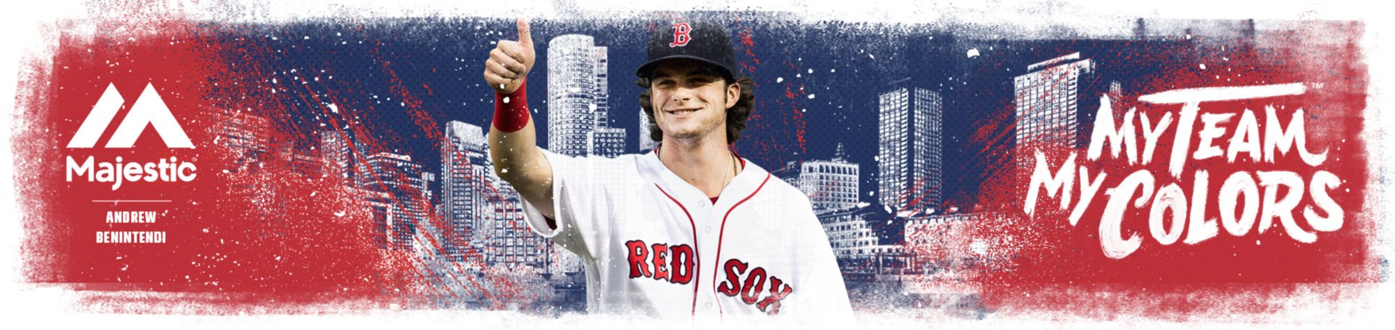 Boston Red Sox Apparel & Gear