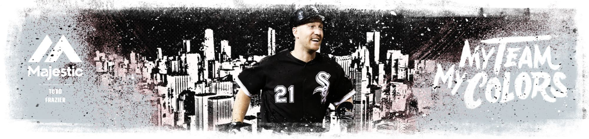 Chicago White Sox Apparel & Gear
