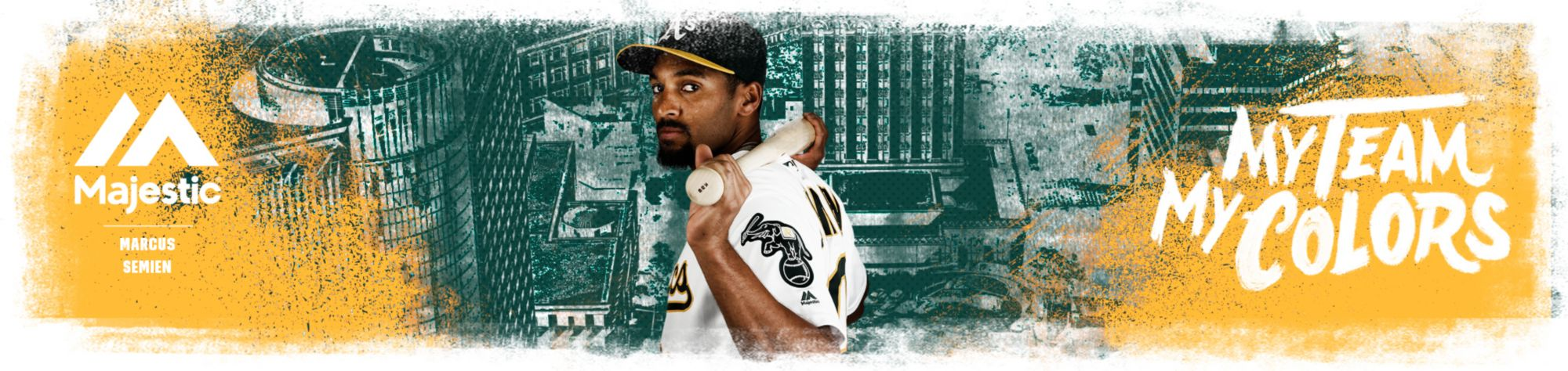 Oakland Athletics Apparel & Gear