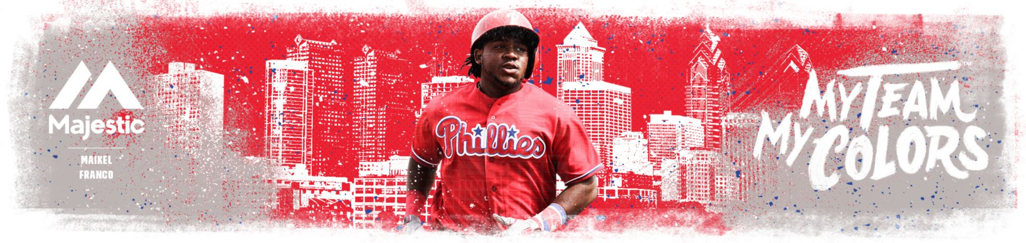 Philadelphia Phillies Apparel & Gear