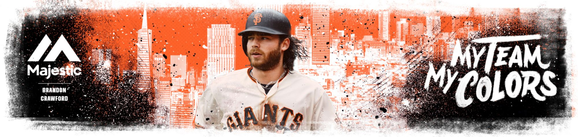 San Francisco Giants Apparel & Gear