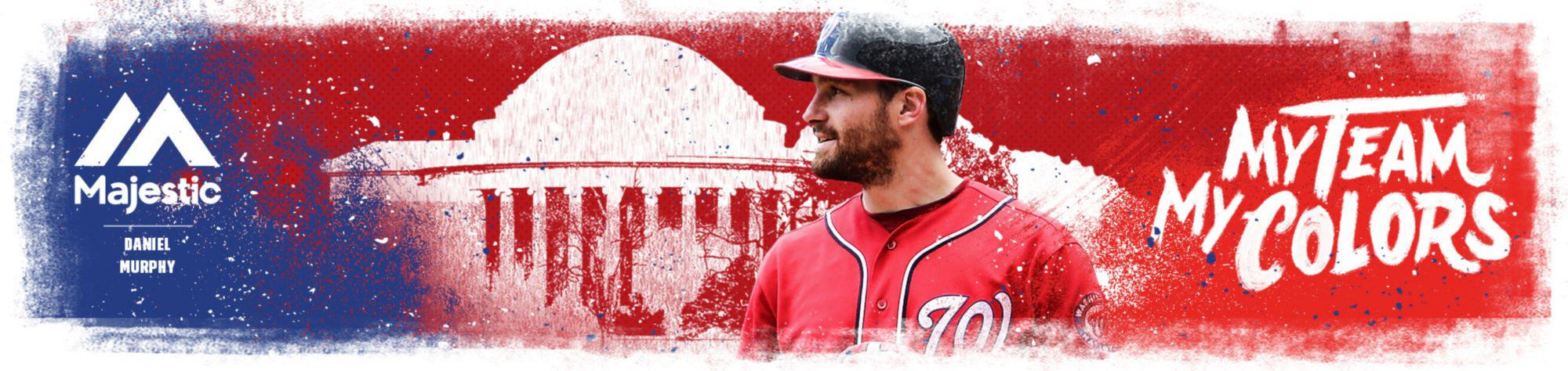Washington Nationals Apparel & Gear