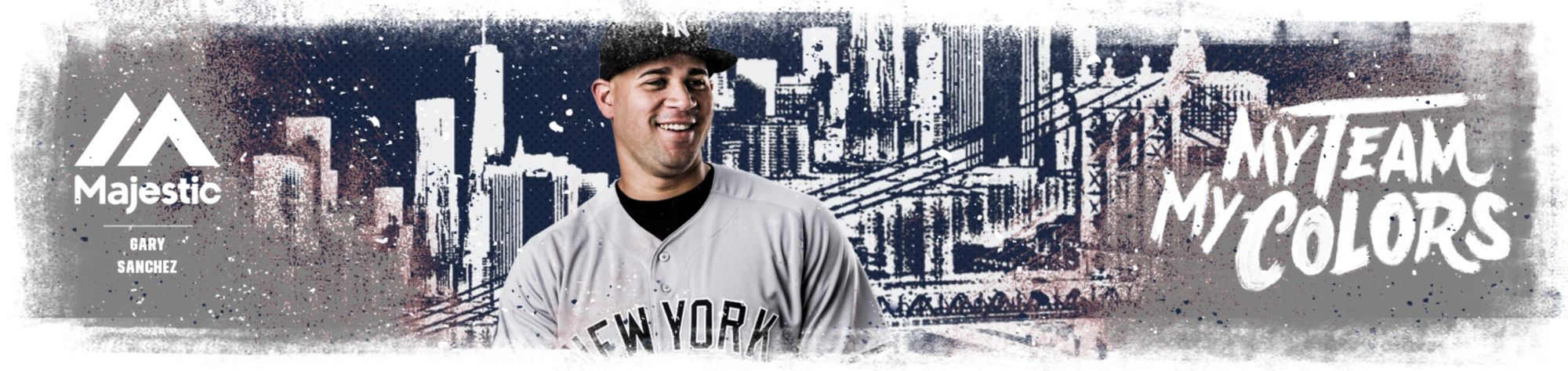 New York Yankees Apparel & Gear