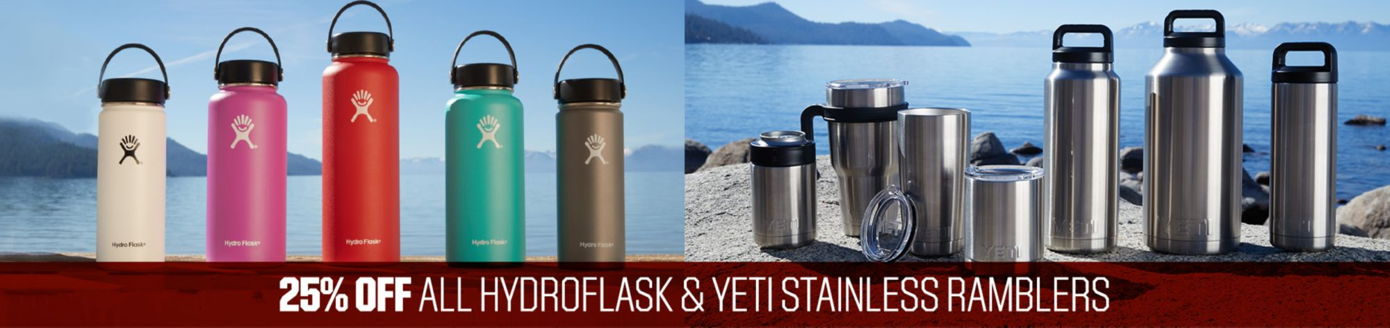 Find Your Favorite Hydro Flask