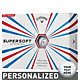 Callaway Supersoft Personalized Golf Balls