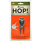 Frogger HOP Divot Tool and Ball Marker