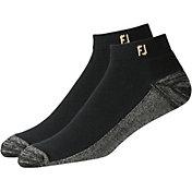 FootJoy Men's ProDry Sport Golf Sock 2 Pack