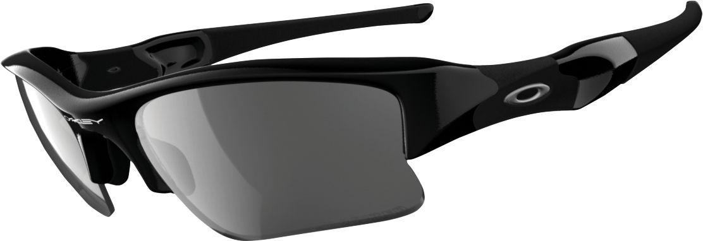 oakley flak jacket xlj polarized lenses