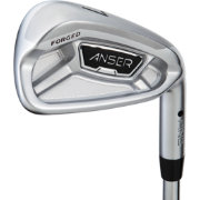 PING Anser Forged Irons - (Steel) 3-PW