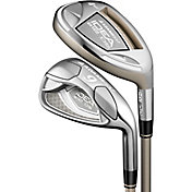 Adams Golf Women's a12OS Hybrid/Irons – (Graphite) 4-6H,7-SW