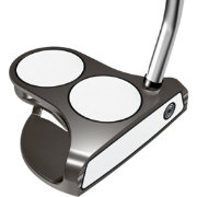 Odyssey White Ice 2.0 2-Ball Putter