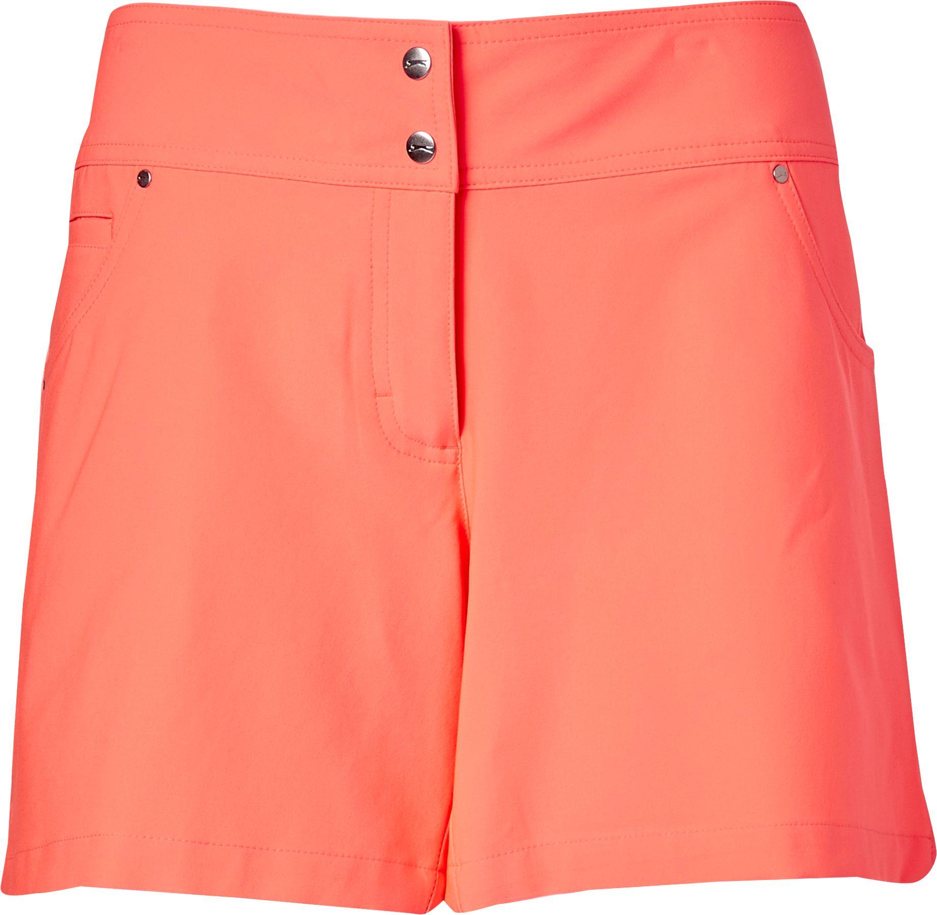 Slazenger Women's Tech Golf Shorts | DICK'S Sporting Goods