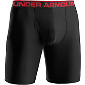 "Under Armour Men's Original 9"" Boxerjock Boxer Briefs"