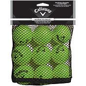 Callaway HX Practice Golf Balls – 9-Pack