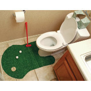 Golf Gifts & Gallery Piddle Poop 'N Putt