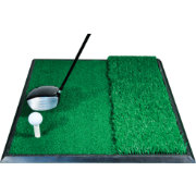 Maxfli Rough and Fairway Practice Mat