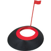 Maxfli Putt Cup with Flag