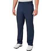 Slazenger Men's Tech Flat Front Golf Pants